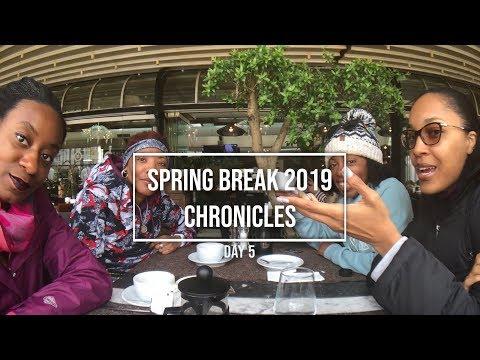 Episode 2: Spring Break Chronicles - Chasing the Sunset in Turkey