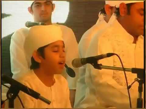 Maula Ya salli wa sallim a r rahman islamic song