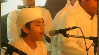 Gambar cover Maula Ya salli wa sallim a r rahman islamic song
