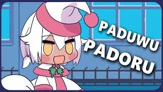 Fate/Extra「Padoru Padoru」- Selphius