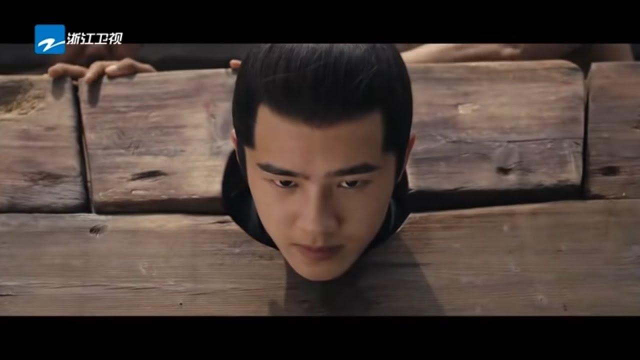 Drama: Novoland: Eagle Flag - ChineseDrama info