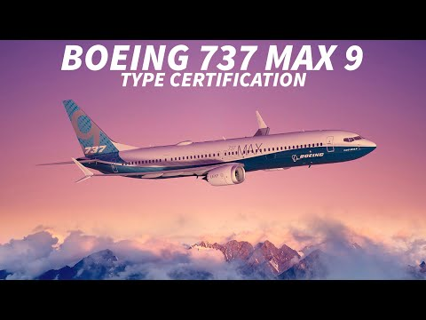 The 737 MAX 9 CLEARED for DELIVERY!