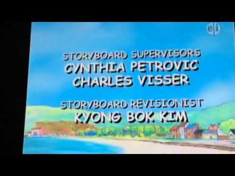 Clifford The Big Red Dog End Credits