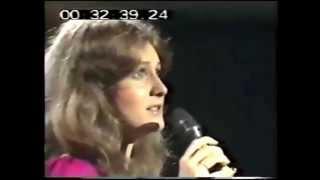 Nicole bei Dalli Dalli am 2. Juli 1981