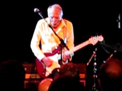 Robin Trower and Band at The Music Farm in Charleston, SC (October 13, 2009) 2 of 3