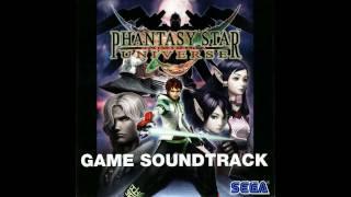 Phantasy Star Universe Game Soundtrack ~ Clyez City - Guardians Colony