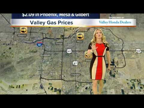 Find the best gas prices in the Valley