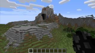 Minecraft 1.8 - Snapshot 14w10c / 14w11b - Endermite / Antriebslore / NPC KI [DEUTSCH][HD]