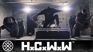 SHOT DONE WON - NO BORDER - HARDCORE WORLDWIDE (OFFICIAL HD VERSION HCWW)