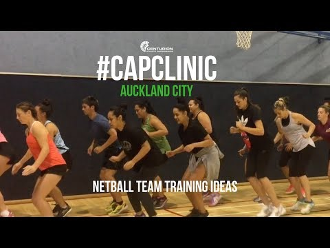 CAP Clinic- Auckland City: What kind of training do you offer in your clinics?