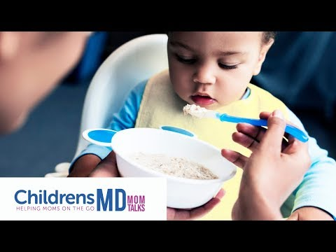 How to Treat Allergic Reactions in Kids
