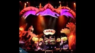 Yes Live: Seattle Key Bank Arena 04/15/2004 / Tour Opener / First Live Performance of 'Mind Drive'