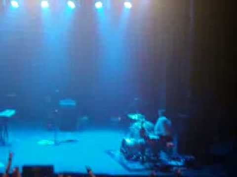 Mew - Circuitry Of The Wolf (Shelter) + Chinaberry Tree (Swanky) + New Terrain @ KL LIVE 2013 mp3