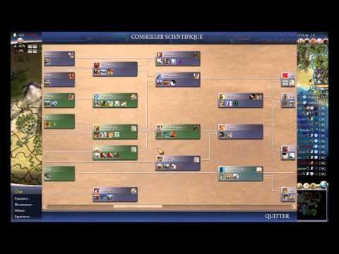 Le Brasier de l'Europe Episode 8 (Civilization IV Coop)
