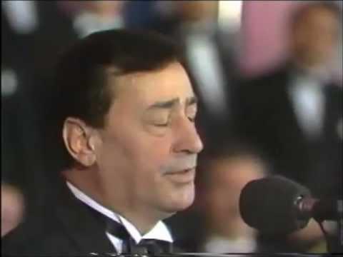 Ömer Şan- Dersini Almış da Ediyor Ezber(1994)