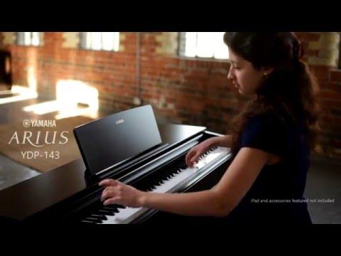 yamaha dgx 660 digital piano overview doovi. Black Bedroom Furniture Sets. Home Design Ideas