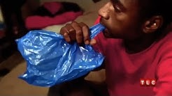 Addicted to Eating Plastic Bags   My Strange Addiction