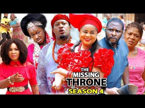 THE MISSING THRONE SEASON 4 - (New Trending Movie HD)Uju Okoli 2021 Latest Nigerian Nollywood Movie