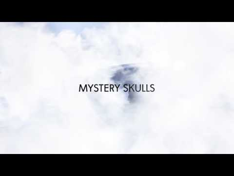 Mystery Skulls - Endlessly [Official Audio]