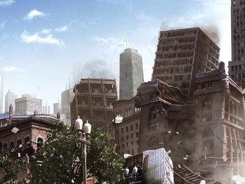 Massive 6.3 EARTHQUAKE shakes ARGENTINA  2.19.17