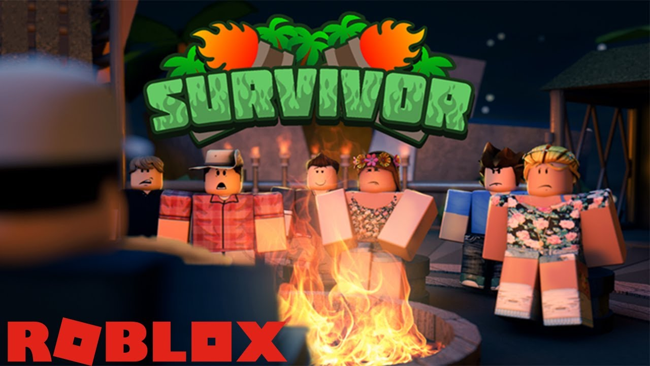 Игра для Mult Series Kids Hero! Roblox Survivor 1 | русское шоу последний герой смотреть