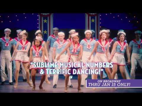 Holiday Inn :30 Christmas TV Spot  Roundabout Theatre Company