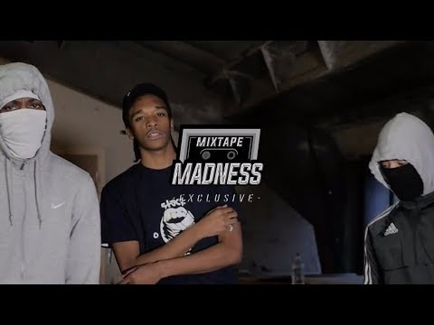 Movements x #12World (S1 x Sav12) x Konez150 - Sauce Spilling (Music Video) | @MixtapeMadness