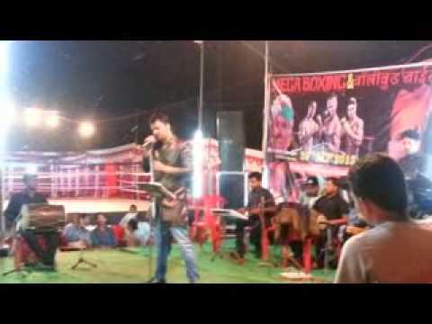 Sunil Kmar Saregamapa Live Tum Hi Ho