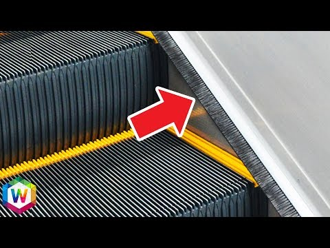 Amazing Secrets Hidden In Everyday Things