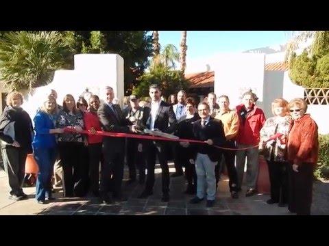 Arizona Golf Resort in Mesa celebrates renovations
