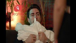 Biraderler Gecelerde! Afili Aşk 7. Bölüm -Ekranda