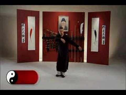 Chen Style Tai Chi Silk Reeling Qigong with  Jose Figueroa