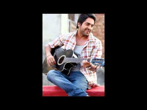 O Heeriye - Ayushmann Khurrana Full Video Song