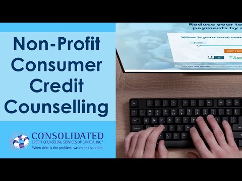 Credit Counselling: Where to Go for Free Help with Credit Card Debt