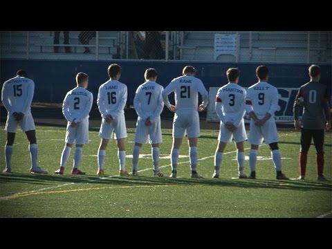 Latin vs. Benet Academy, Boys Soccer Class 2A State Semifinals // 11.04.16