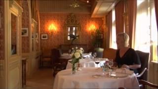 Eating in Paul Bocuse's Restaurant - World Kitchen