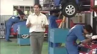 Maruti Car Maintenance Details
