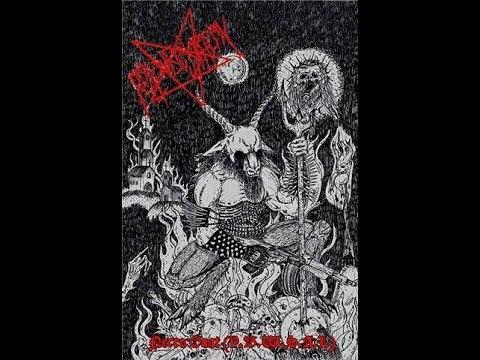 Rotten Blasphemy - Goat Madness