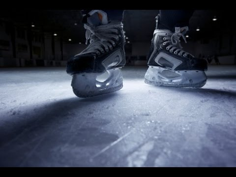Smooth ice planing