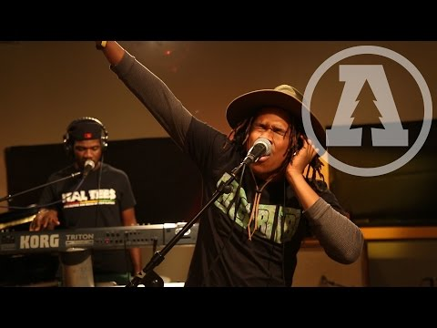 Raging Fyah - Irie Vibe - Audiotree Live (2 of 6)
