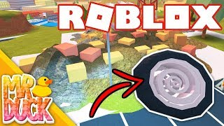 Roblox Jailbreak - HYPNO RIMS AND DEMOLISHED BUILDING MINI UPDATE