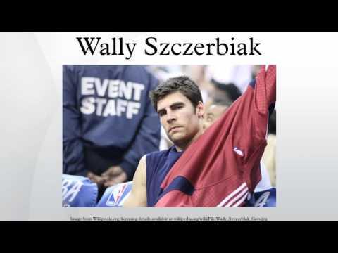 Wally Szczerbiak