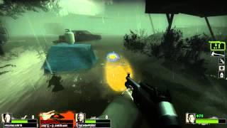 Left 4 Dead 2 - Tank Rush loquendo l especial 30 mil subs