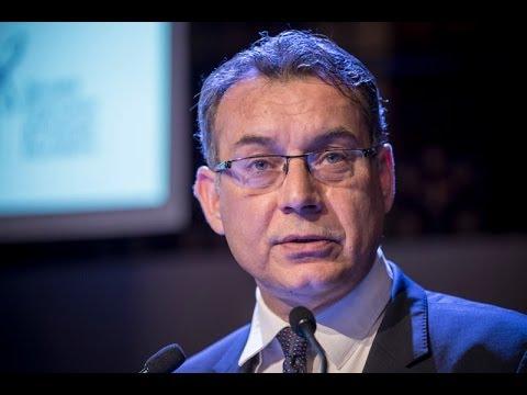 Pierre-Franck Chevet (ASN) - Exploiter les centrales nucléaires dans la durée