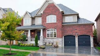 31 Royal County Down Cres Markham Open House Video Tour