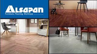 Alsapan  Furniture, Flooring & Worktops