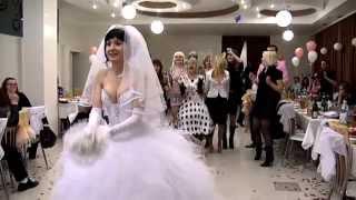 Александр и Мария Клип свадьбы
