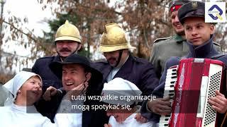 Gmina Tłuszcz - Znak Jakości Ekonomii Społecznej i Solidarnej