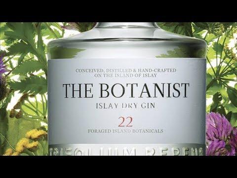 """Bruichladdich """"The Botanist 22"""" Islay Dry Gin"""