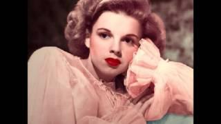 Judy Garland...Too Romantic